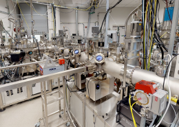 M600 Penn State MBE Lab